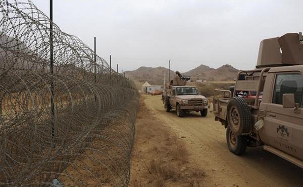 На границе в Джазане уничтожено 170 хусиитов