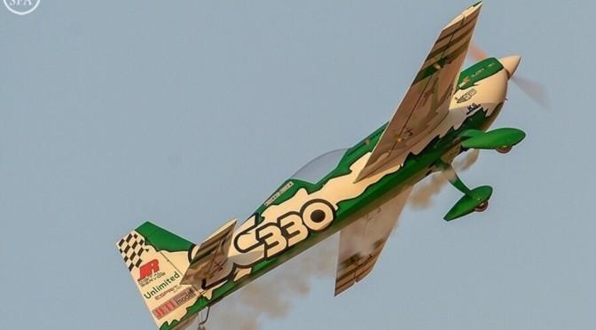 В Эр-Рияде пройдёт первый в Королевстве Чемпионат по авиамоделированию