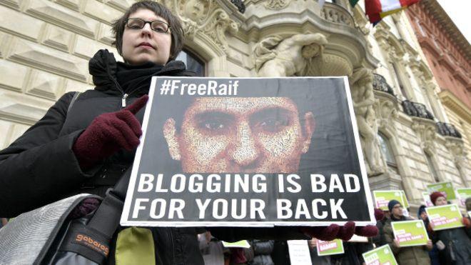 Министр иностранных дел Адил аль-Джубейр: дело Рауфа Бадави останется исключительно в компетенции суда