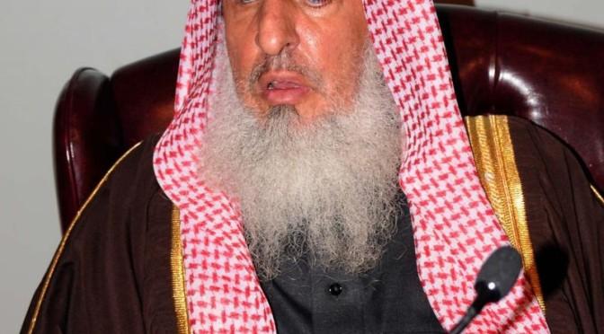 Муфтий: террорист-смертник – это тот который испортил свой разум и cердце ещё до того как убил душу, которую сделал Аллах запретной