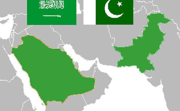 Королевство и Пакистан договорились о приложении совместных усилий в борьбе с терроризмом