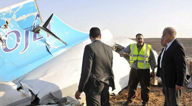 Авиакомпании ОАЭ изменили маршруты рейсов после катастрофы российского самолёта