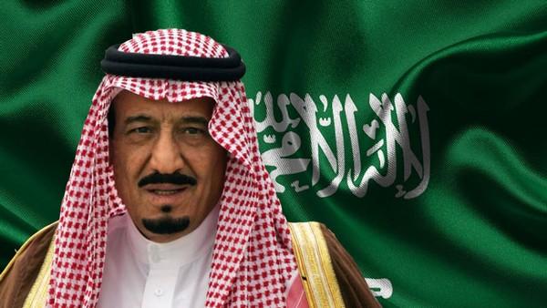 Король Салман написал в Twitter: Отвратительная бойня в Париже не основана ни на религии, ни на разумных доводах
