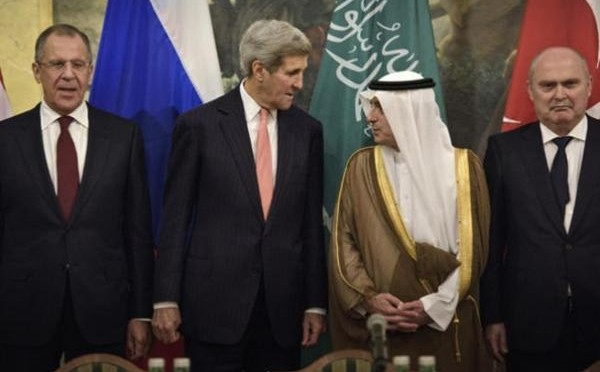 Переговоры в Вене: планируется провести встречу для оцени начала политического процесса в Сирии