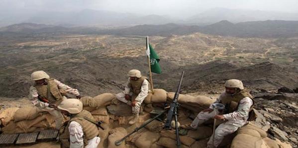 Вооружённые силы коалиции уничтожили 40 хусиитов поблизости от горы Разах