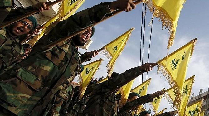 """Королевство составило список финансирующих организаций и 12 главарей """"Хизболлы"""""""