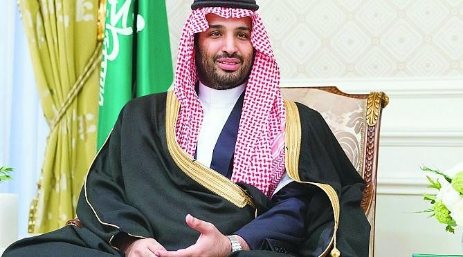 Журнал «Внешняя политика»: принц Мухаммад бин Салман вошёл в список наиболеевлиятельных лидеров мира
