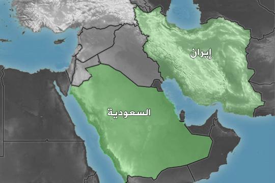 Источник: аль-Джубейр в присутствии министра иностранных дел Ирана Зарифа обвинил Иран в укрывательстве террористов, устровших взрыв в Хубре