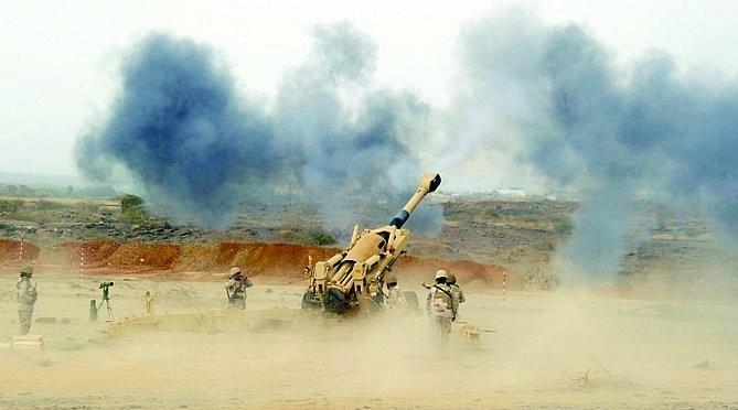 ПВО уничтожило в воздухе ракету типа «Scud» на подлёте к провинции Наджран