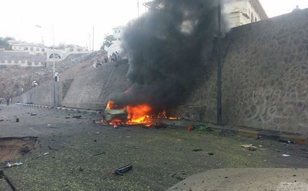 Правительство Йемена осуждает убийство губернатора Адена