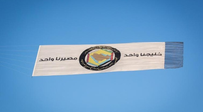 """""""Наш Залив один –  наша  судьба одна"""" – послание правителям от Федерации воздушного спорта арабских стран Персидского залива"""