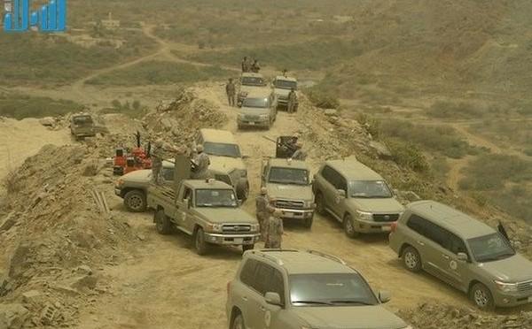 Пресс-секретарь сил безопасности: Пограничные войска в округе Харс  отразили попытку проникновения через границу … пали мученниками трое солдат