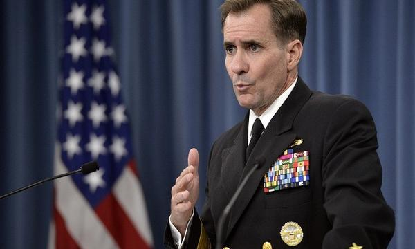 США приветствует проведение Саудией конференции сирийской оппозиции