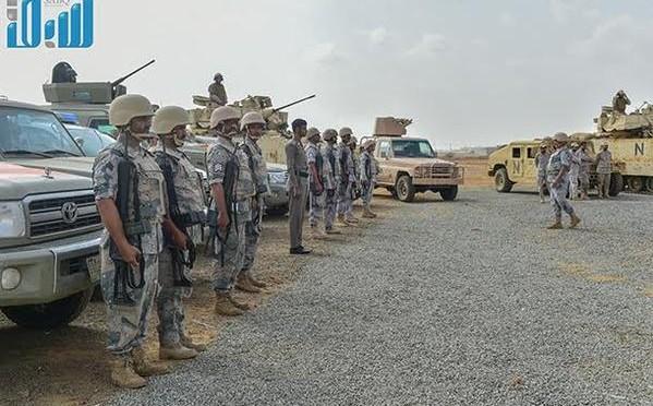 Корреспонденты «Сабк»  зафиксировали победу Саудийских ВС над хусиитами