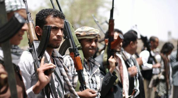Йемен… Армия Йемена освободила военный лагель «Ханджар» в провинции Джуф