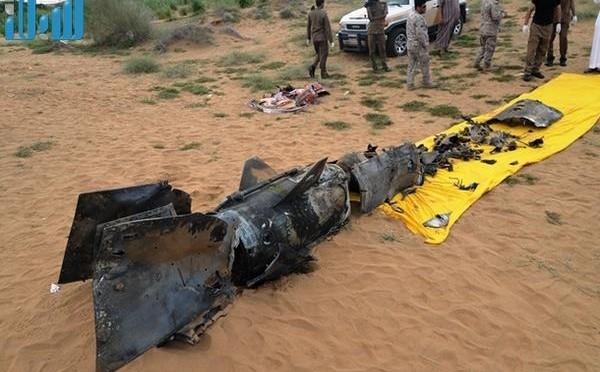 ПВО уничтожило  две ракеты, выпущенные в направлении  г.Джазан