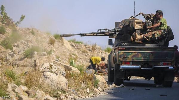 ВВС коалиции бомбили военный лагерь хусиитов в Сане