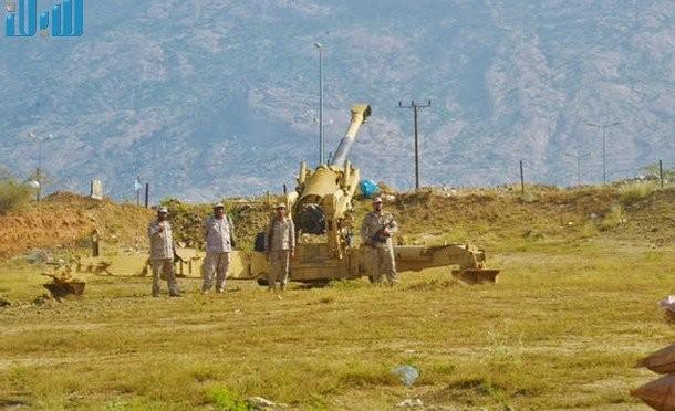 «Обещанное освобождение» … народное сопротивление и армия Йемена берёт под контроль  округ Нихм и изгоняет мятежников