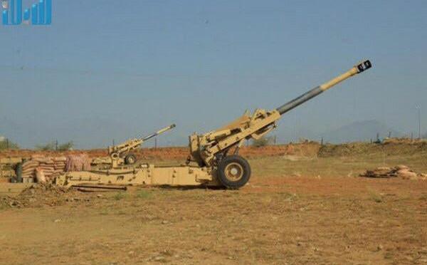 Коалиционные силы уничтожили хусиитов в секторе границы аль-Хуба