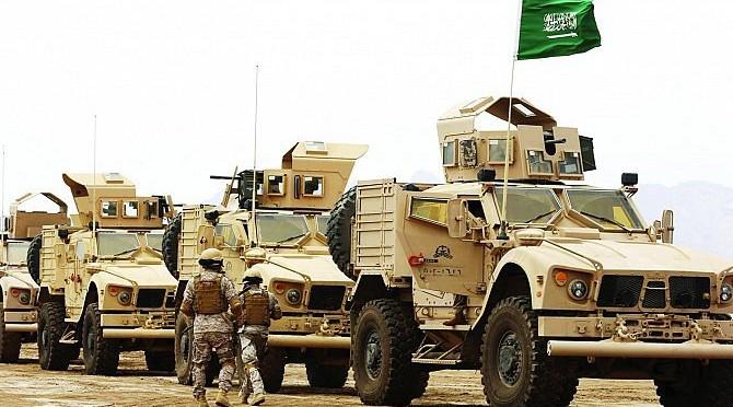 Королевство сформировало Исламскую военную коалицию из 34 государств для борьбы с терроризмом