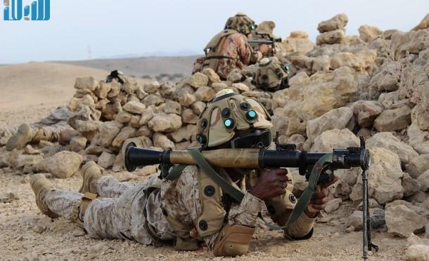 Пограничные войска Наджрана пресекли контрабанду 142 кг наркотика гашиша