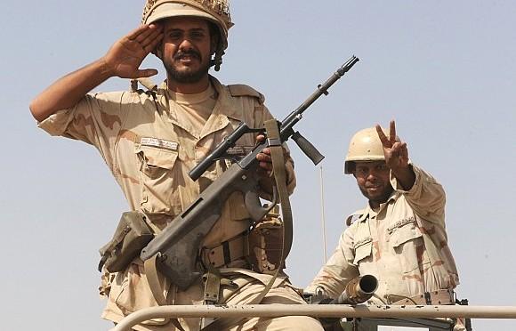 Вооружённые силы Саудии провели две точечных операции в глубине йеменской провинции Саада