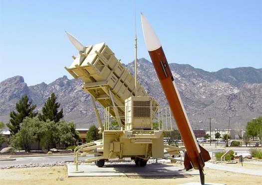 Командование коалиции: ПВО Саудии сбило баллистическую ракету