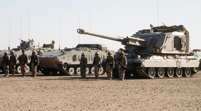Армия Судана объявила о участии в маневрах «Северный гром» в Королевстве