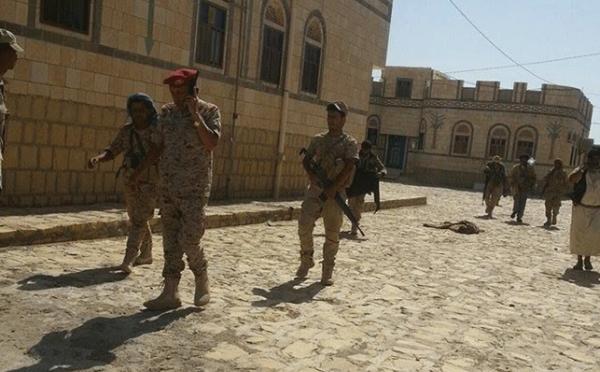 Силы армии Йемена, дояльной законному правительству, взяли под контроль важнейший оплот хусиитов в провинции Саада