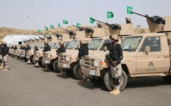 Кто они — силы спецназа Саудии?
