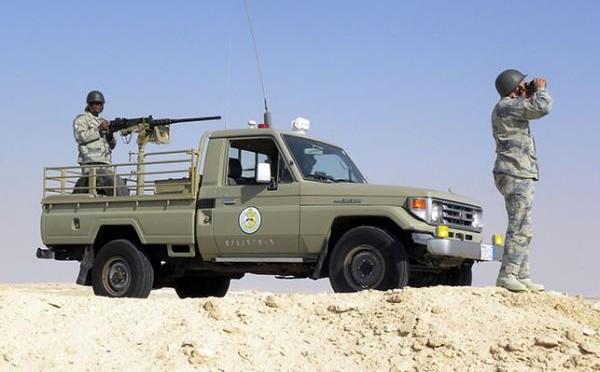 Бригадный генерал Асири: снаряды хусиитов убили 375 гражданских лиц на территории Саудии