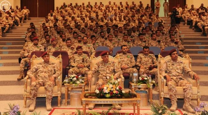 Командующий силами спецназа посетил полевые профессиональные и тактические учения