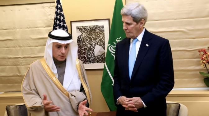 Его Честь Министр иностранных дел встретился со своим американским коллегой в Лондоне