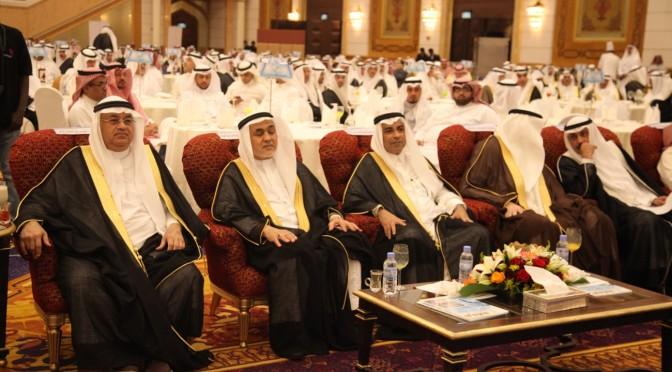 Министр Хаджа посетил церемонию поздравления  организаций, участвующих в проведении Хаджа