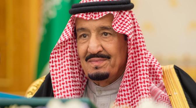 Аид Карни: Король Салман позвонил мне и распорядился перевезти меня в Эр-Рияд