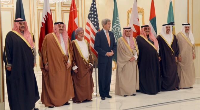 Министр иностранных дел аль-Джубейр: Я не вижу опасного сближения между Вашингтоном и Тегераном