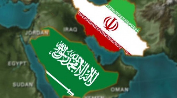 Министр по делам СМИ: у Ирана никогда не будет опоры в землях арабов
