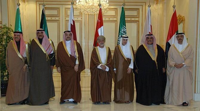 Совещание на уровне министров иностранных дел Совета сотрудничества арабских стран Персидского залива   подтверждают солидарность с Королевством Саудовская Аравия
