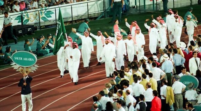 Завтра отправляется на турнир саудийская сборная по футболу, которая в третий раз претендуеет на участие в Олимпийских играх