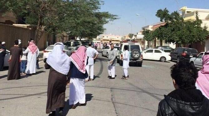 Изображение «пояса самоубийцы» опубликовали  молящиеся, спасшиеся после  теракта в мечети в Ахсе