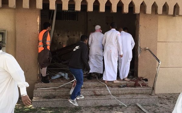 МВД: исполнитель теракта в Ахсе — 22-х летний террорист Абдуррахман Тувейджри