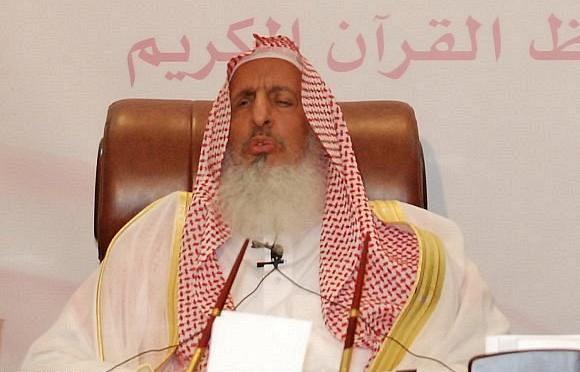 Главный муфтий: То, что произошло в мечети Рида в Ахсе — одно из серии преступлений, направленных на разделение общины