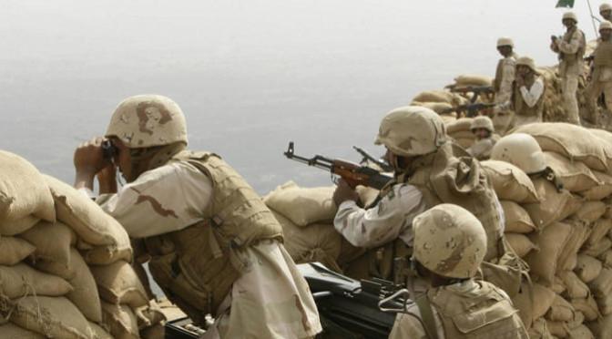 Пентагон: участие Сухопутных сил Саудии в войне  против ИГИШ* в Сирии важно ввиду их возможностей