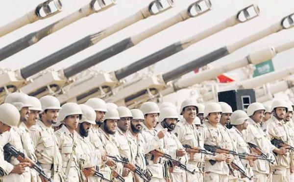 Бахрейн готов воевать с ИГИШ* в координации с Саудией