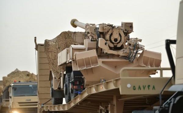 65 хусиитов уничтожены в Йемене поблизости от границы Королевства
