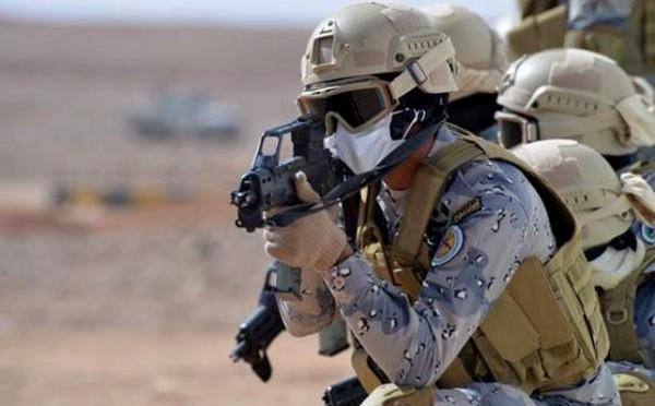 Королевство проводит военные учения «Северный гром» — крупнейшие учения в истории региона
