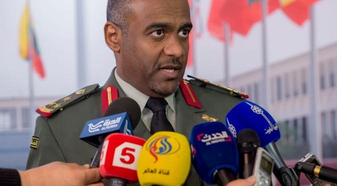 Бригадный генерал Асири: Королевство готово к отправке Сухопутных сил в Сирию