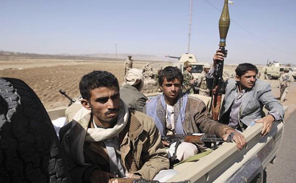 Хусииты убили  иранского военного инструктора и сбежали из военного лагеря