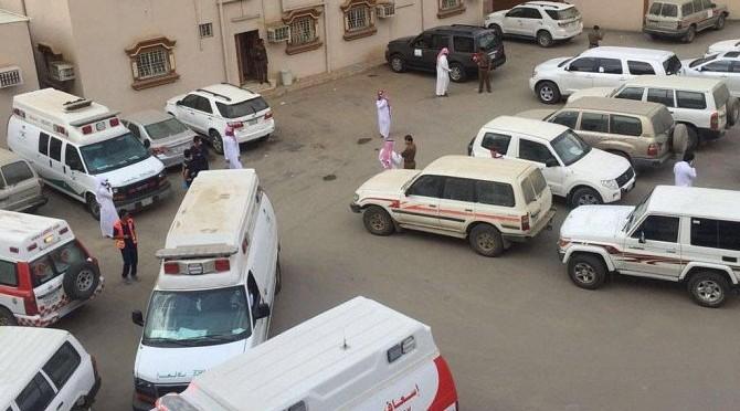 Убито шесть человек и двое других получили ранения во врем нападения вооружённого лица на офис Министерства образования в округе ад-Даяр