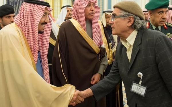 Король Салман: самооборона — наше право, и мы  не  вмешиваемся в чужие дела